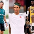 Roger Federer becomes world's highest paid athlete, says Forbes