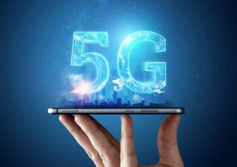 5G To Hit One Billion Connections By 2022