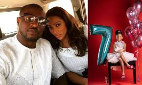 ''It was hell'' Peter Okoye shares experience after him, wife and daughter tested positive for COVID19