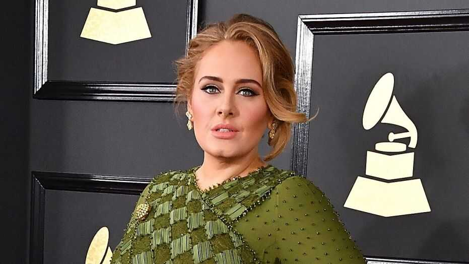 "Adele Has Called For ""Persistence For Answers [And] Action"" Over The Grenfell Tower Tragedy"