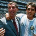 Argentina's '86 World Cup Coach Bilardo Positive For Coronavirus