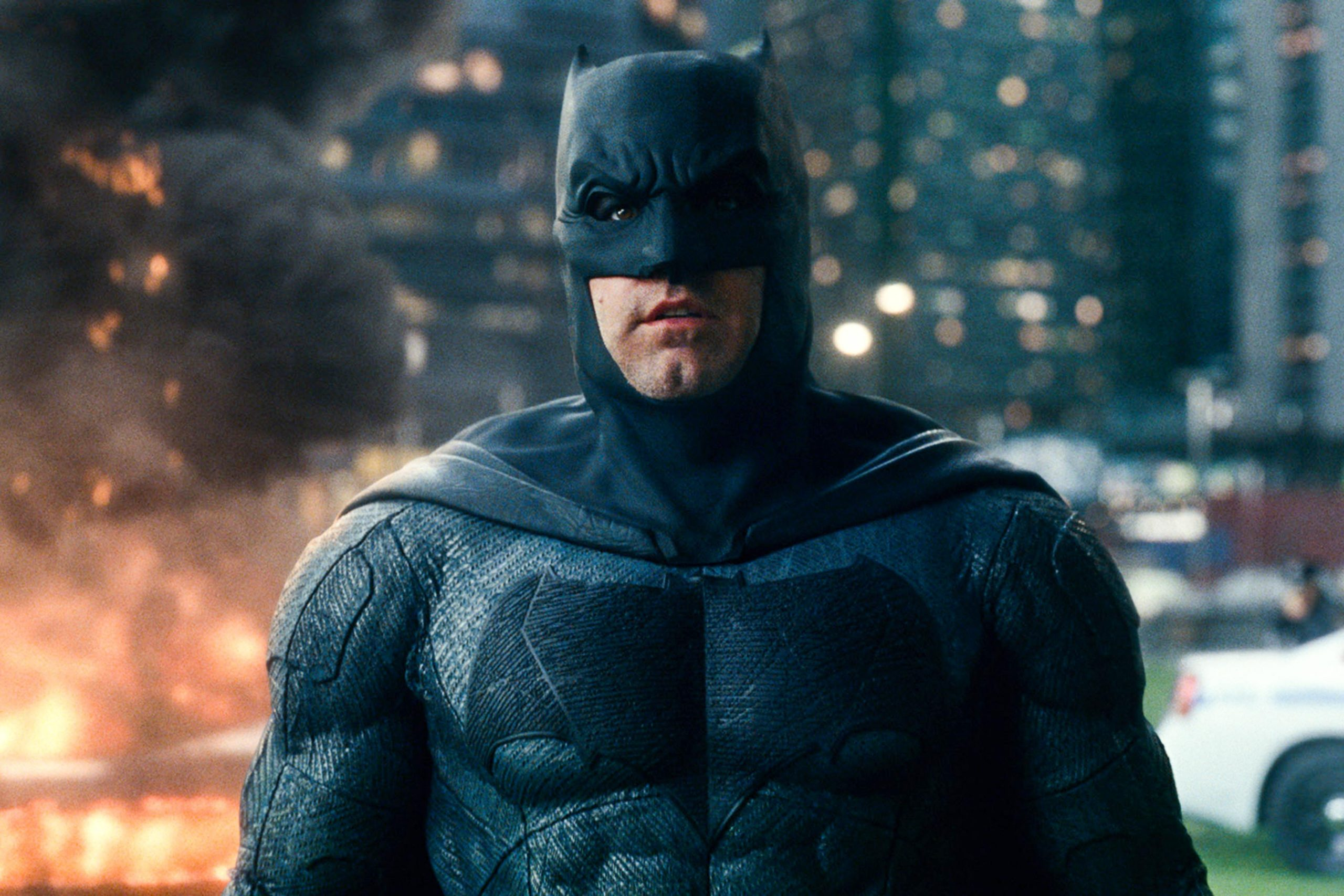 Batman And Other Productions Can Restart Filming In UK