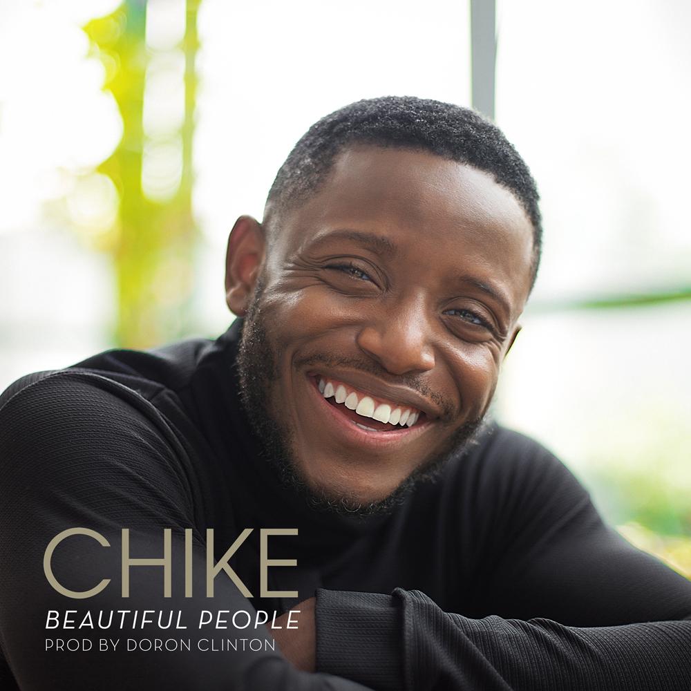Chike – Beautiful People