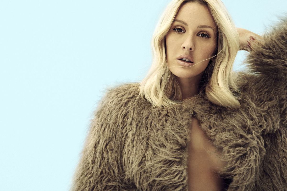 Ellie Goulding Has Announced Details Of A UK And Ireland Tour For Next Spring