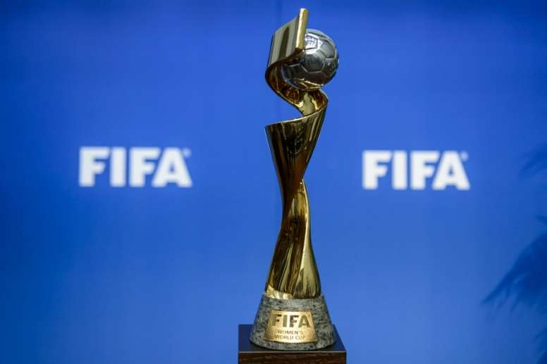 Japan Dropping Bid For 2023 Women's World Cup