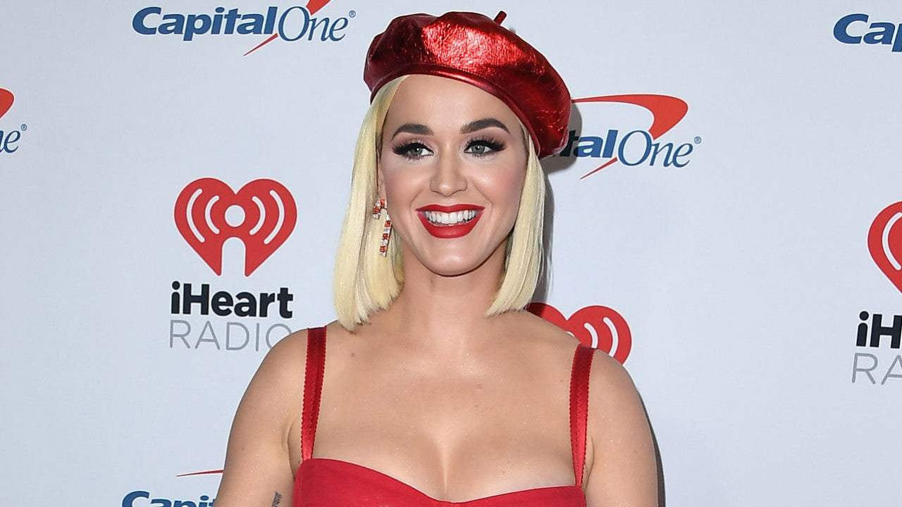 Katy Perry Reveals She Considered Suicide After Split From Now-Fiancé Orlando Bloom In 2017