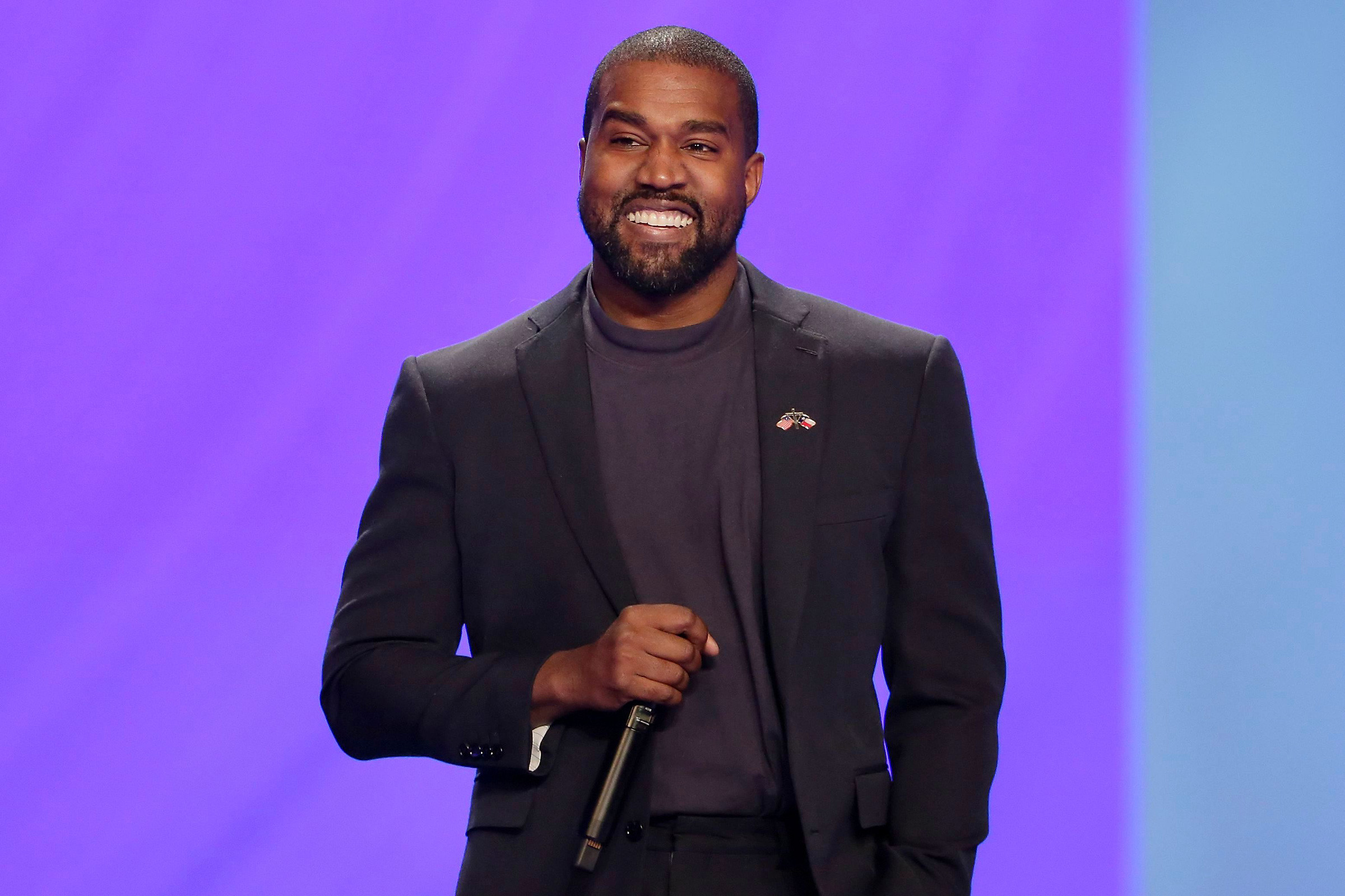 Kanye West tops the list of the World's highest-paid musicians in 2020 after raking in $170M in just one year
