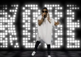 Lil Wayne Performs 'Kobe Bryant' Tribute At BET Awards, 'Rest In Peace'