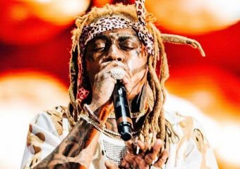 Lil Wayne Ft. Takeoff – I Don't Sleep