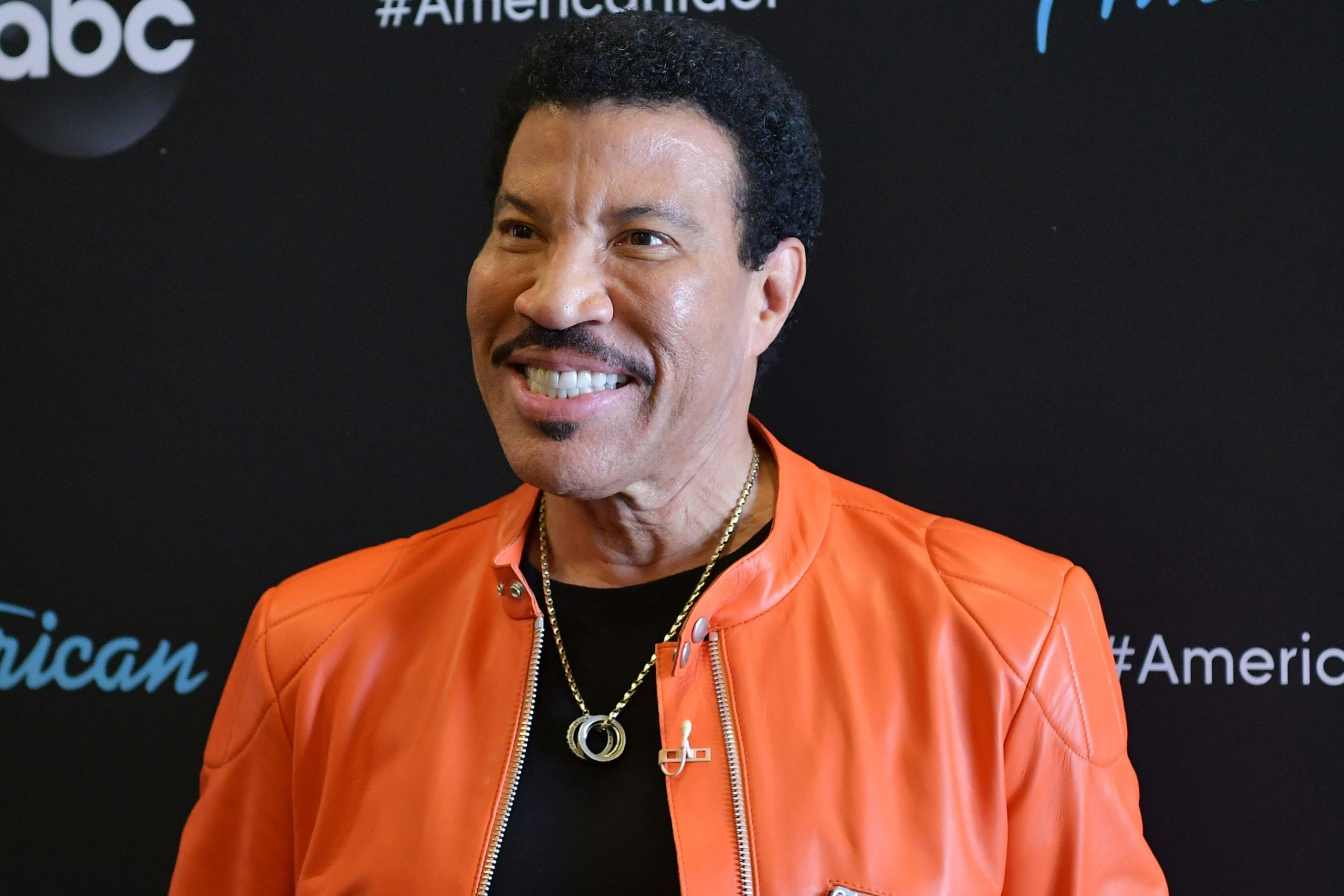 Lionel Richie's Music Will Be The Focus Of A New Disney Movie