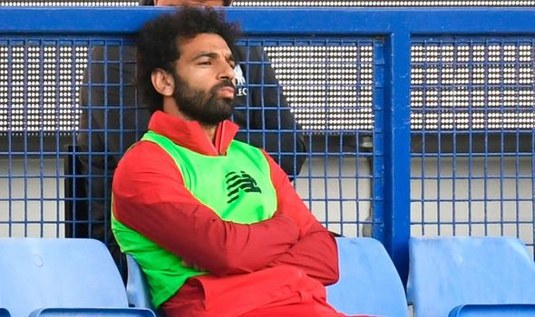 Mohamed Salah Return Will Be Big Lift To Title Charge