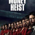 COMPLETE SEASON: Money Heist Season 1 (Episode 1 – 13)