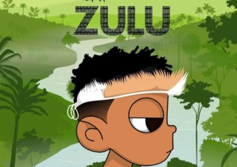 Nasty C – Zulu Mixtape ft. DJ Whoo Kid