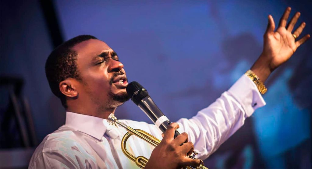 Nathaniel Bassey Ft. Lovesong – No Other God