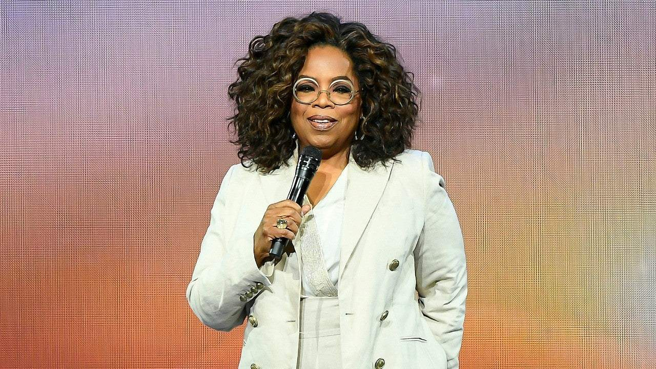 Oprah Winfrey Has Reunited With Gayle King For The First Time In Three Months