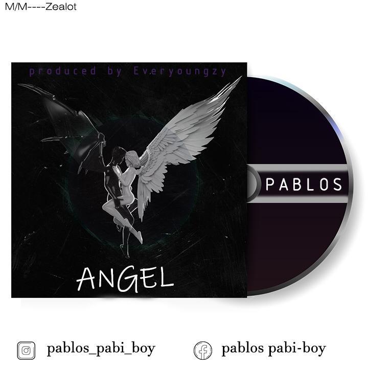 Pablos – Angel