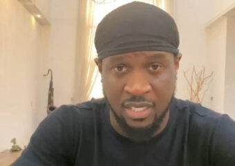 ''It was hell'' Peter Okoye shares his experience after him, wife and daughter tested positive for COVID19