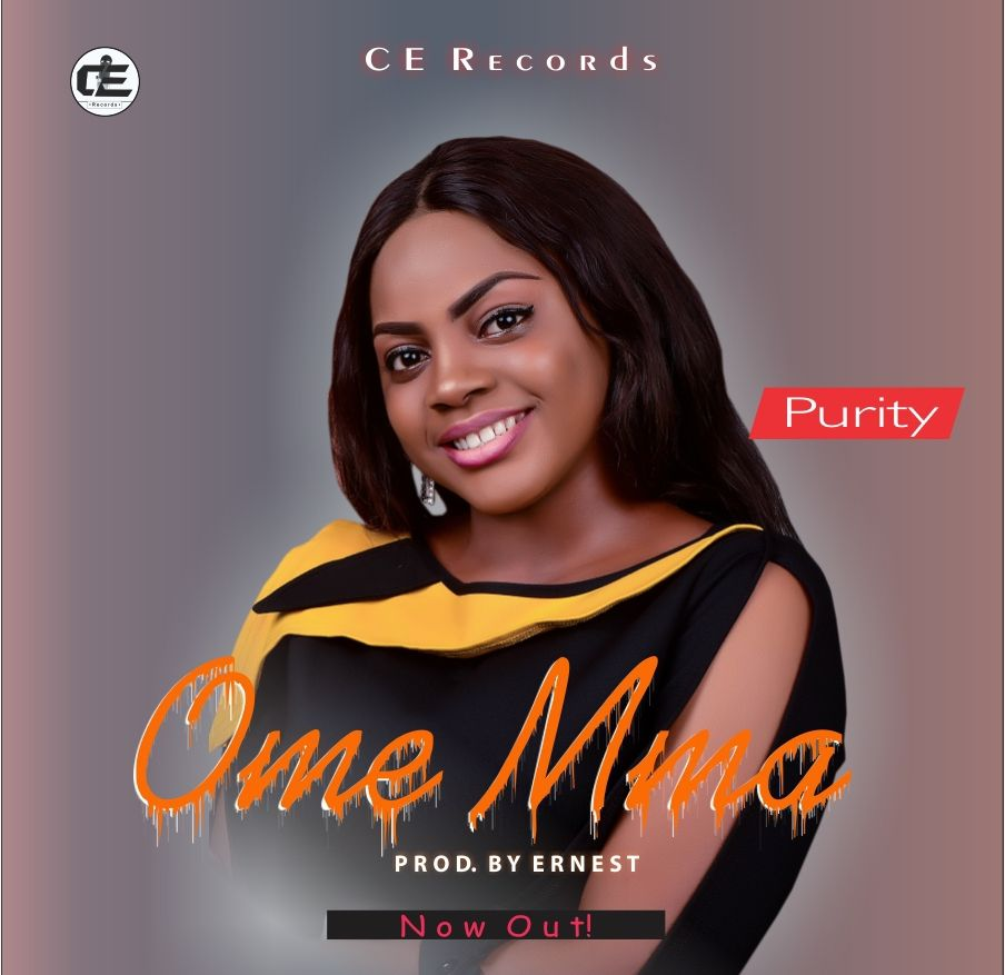 Purity – Ome Mma