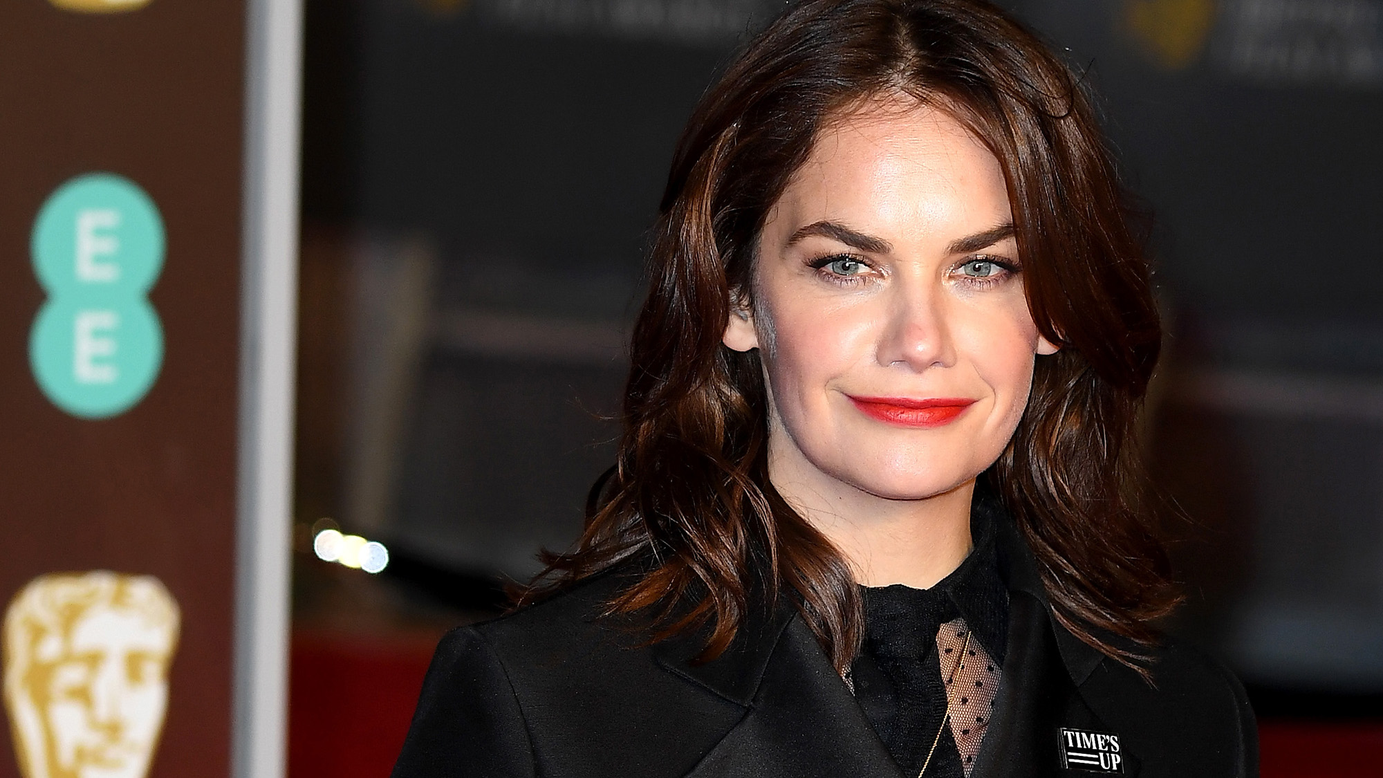 Ruth Wilson, Cush Jumbo, And Rosamund Pike Are In Talks To Star In Movie 'Greatest Days'