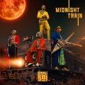 Album: Sauti Sol – Midnight Train Album