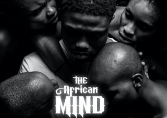 Vector – The African Mind (EP)