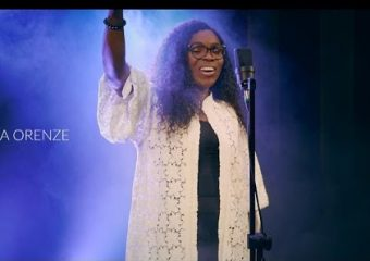Victoria Orenze – Rejoice In The Lord