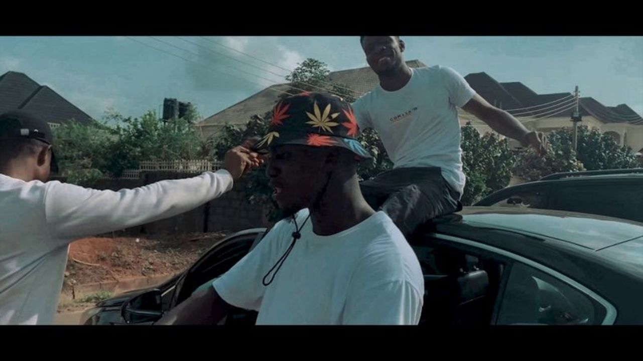 Wilson Wonder & IIICY – Gunshot Peruzzi Cover Video