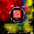 Music: Wilson Wonder – Real Talk