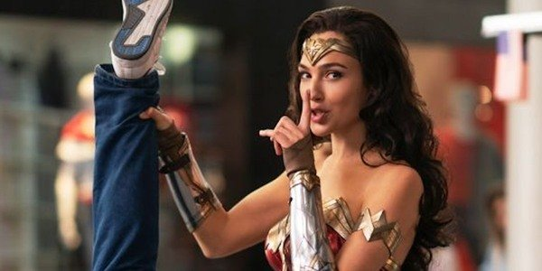 The Release Of Wonder Woman 1984 Has Been Rescheduled Once Again