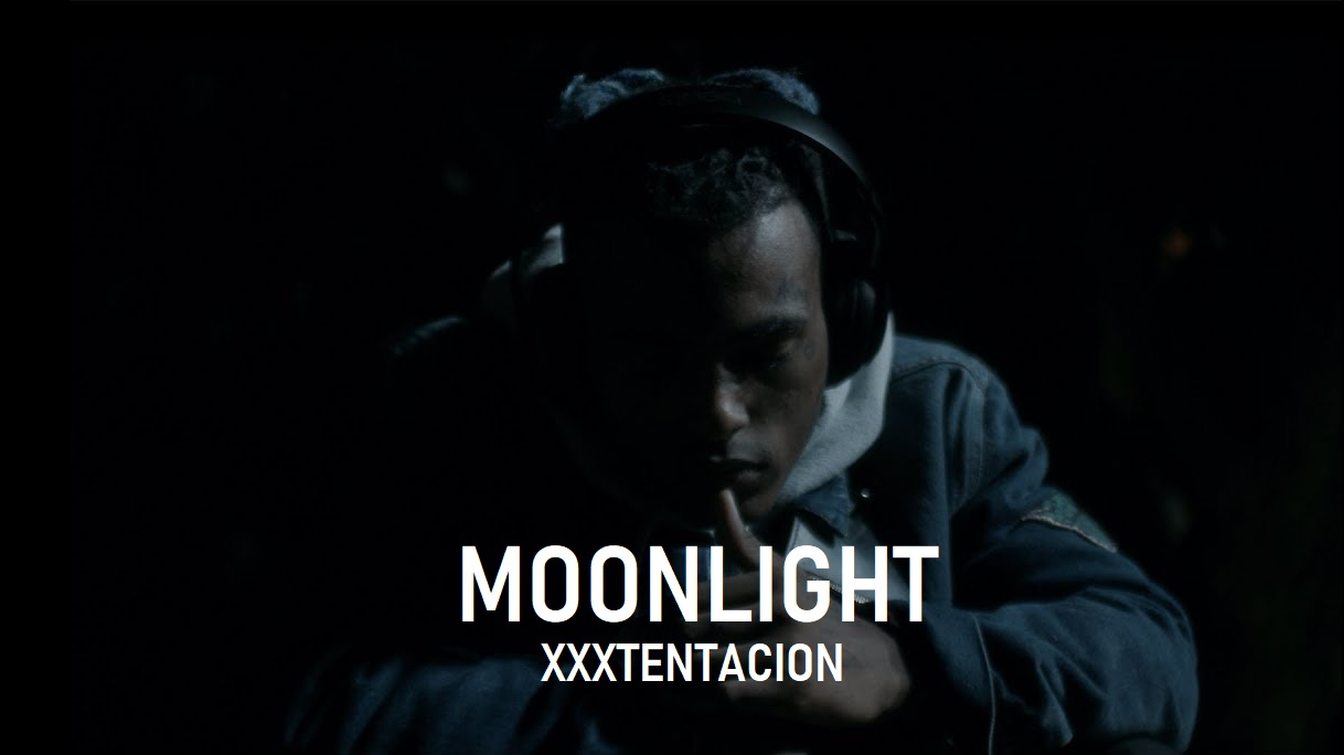 XXXTENTACION – Moonlight
