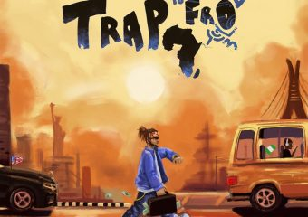 Introduction to Trapfro Album by Yung6ix