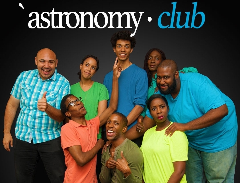 'Astronomy Club' Cancelled By Netflix After Only 1 Season