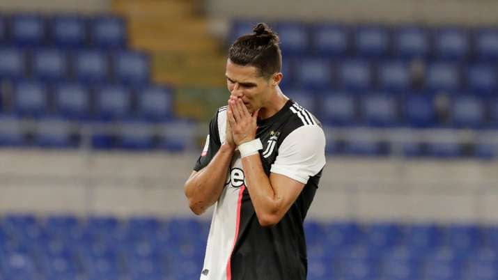 Cristiano Ronaldo Was Criticised