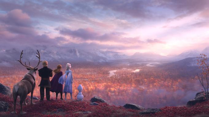 'Frozen 2' To Launch Two Weeks Early On Disney+ In UK & Ireland