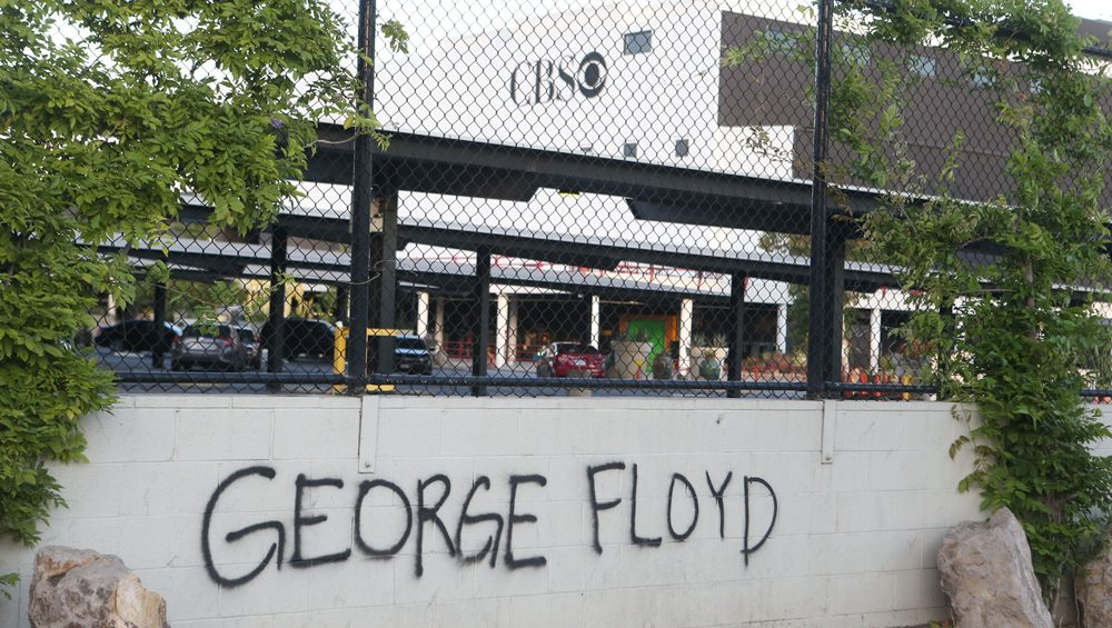 Nickelodeon, MTV And Comedy Central Go Off Air In George Floyd Tribute