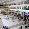 Domestic and International flights remain suspended- NCAA