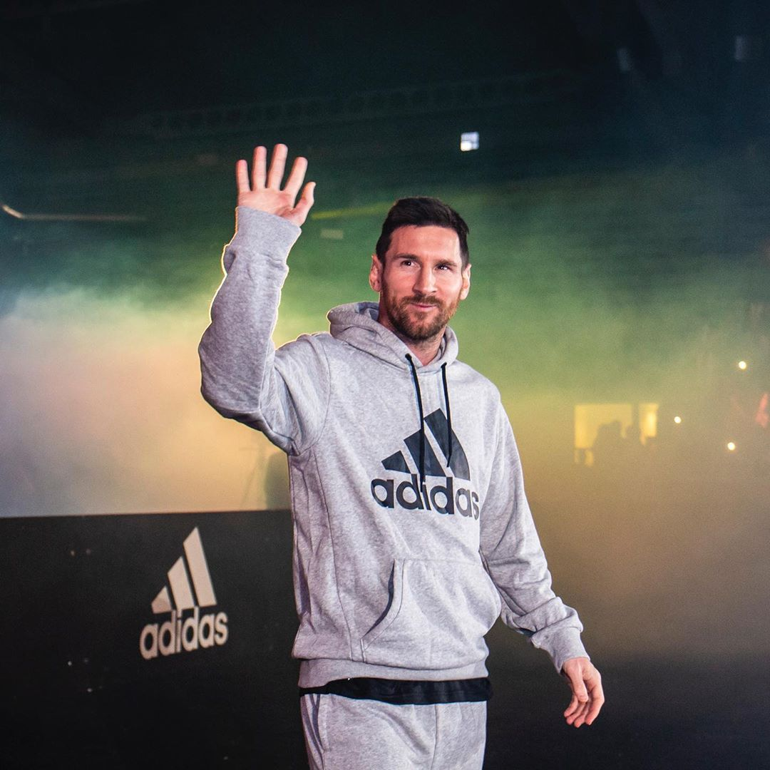 Messi Revealed The Great Dream He Has Yet To Fulfil