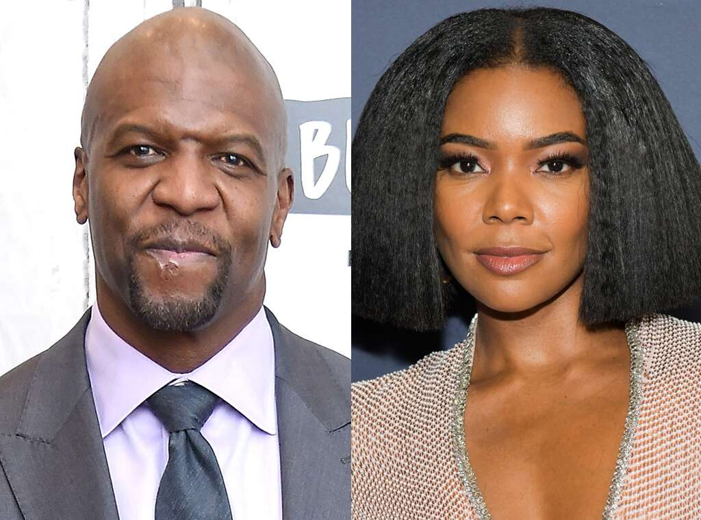 Terry Crews Feel Sorry For Not Helping Gabrielle Union When She Left 'America's Got Talent'