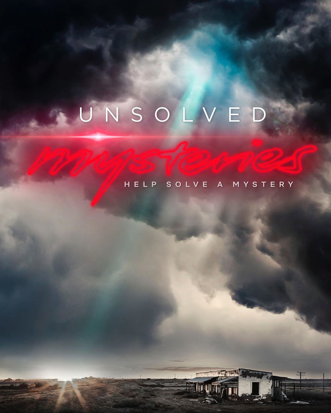 Netflix Releases Trailer For Unsolved Mysteries Reboot