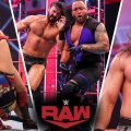 (Video) WWE RAW Full Highlights 1st June 2020