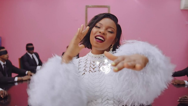 Yemi Alade – Boyz Video