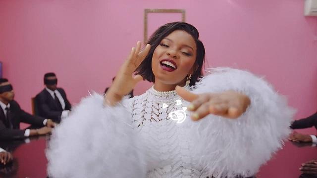 Yemi Alade – Boyz Video