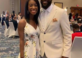 Comedian Rickey Smiley's 19-year-old daughter shot three times during a road incident in Houston