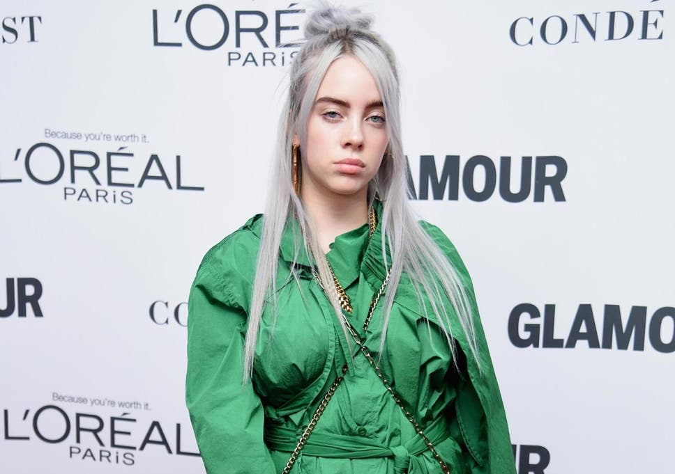 Billie Eilish Cried Every Day Of Her Life When She Was Younger
