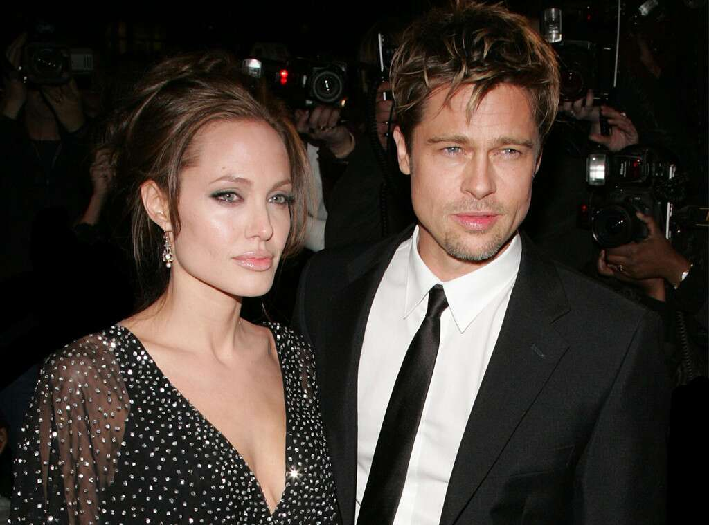 Brad Pitt & Angelina Jolie Went Through 'A Lot Of Family Therapy' To Get To Where They Are Today