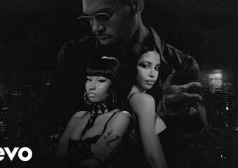 Chris Brown Ft. Aaliyah & Nicki Minaj – Go Crazy