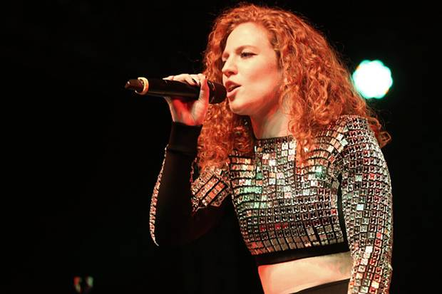 Jess Glynne Has Blasted A London Restaurant For Not Serving Her Because Of How She Was Dressed