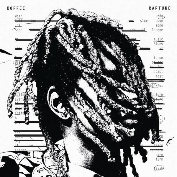 Koffee – Rapture EP