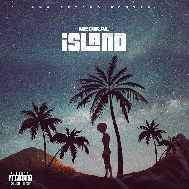 Medikal – Island Album EP