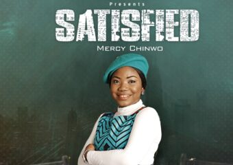 Mercy Chinwo – Satisfied Album
